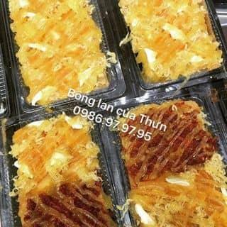 Bánh bông lan trứng muối 😍 của thuonglt91 tại 0986979795, 4 Ngõ 5 Nguyễn Khánh Toàn, Quan Hoa, Quận Cầu Giấy, Hà Nội - 1041469