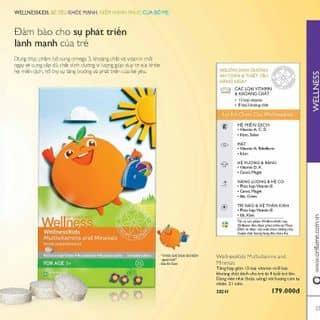 Bổ sung vitamin của 0riflame tại Hà Nội - 1024778