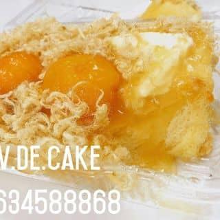 Bông lan trứng muối của lv.de.cake tại Hà Nội - 1433086