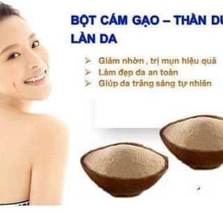 Bột cám gạo của shopmesu tại  , Hà Nội - 811486