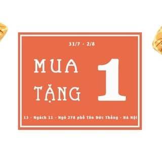 CÁO ĐỎ STORE - MUA 1 TẶNG 1 ✔️ của yen.pi10 tại 13 ngách 11 ngõ 278 Tôn Đức Thắng, Quận Đống Đa, Hà Nội - 593971