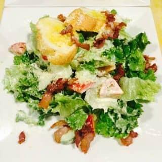 Ceasar Salad của xoailarva tại Số 37 Lý Nam Đế, Quận Hoàn Kiếm, Hà Nội - 1412676