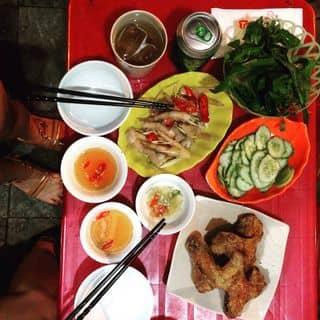 Chân gà ngâm sả ớt + cánh gà rang muối của thanhtam23697 tại Số 14 Hàng Thùng, Quận Hoàn Kiếm, Hà Nội - 1433677
