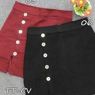 Chân váy 5 nút của ruyenruyen tại Hà Nội - 1433644