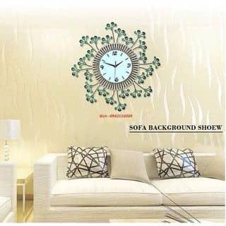 Đồng hồ hoa ngọc bích của jadedo tại Nguyễn Trãi, Quận Thanh Xuân, Hà Nội - 1060263