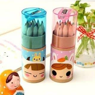 Hộp bút chì 10 màu của vconeshop tại 28 Ngõ 42 Nguyễn Công Hoan, Ngọc Khánh, Quận Ba Đình, Hà Nội - 584842