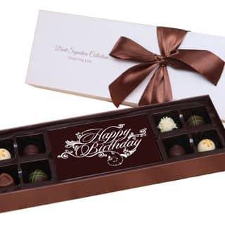 Hộp quà  tặng sinh nhật chocolate của buithimaia tại 20 Thi Sách, Ngô Thì Nhậm, Quận Hai Bà Trưng, Hà Nội - 1431222