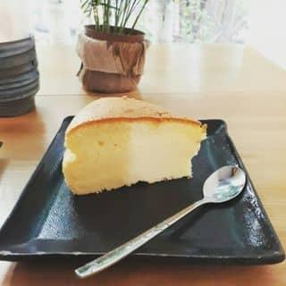 Japanese cheese cotton cake của ngao.tieu.9 tại 87 Triệu Việt Vương, Bùi Thị Xuân, Quận Hai Bà Trưng, Hà Nội - 1430067