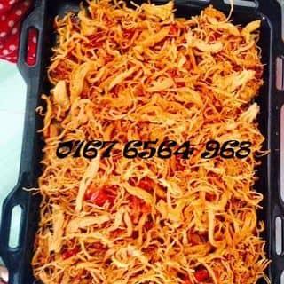 Khô gà xé cay  của annhien.food tại Hà Nội - 1306346