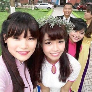 Make up cô dâu, thời trang, đi chơi, chụp hình của phamtrang49 tại Hà Nội - 1053341