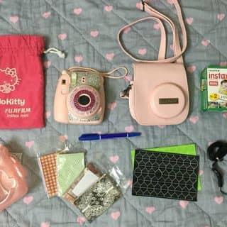 Máy ảnh Fujifilm Instax mini 8 của ngan94 tại Khu đô thị Dịch Vọng, Quận Cầu Giấy, Hà Nội - 704353