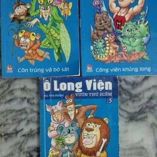 Ô Long Viện, Vườn thú hiếm của bongbang6 tại Hà Nội - 1125059