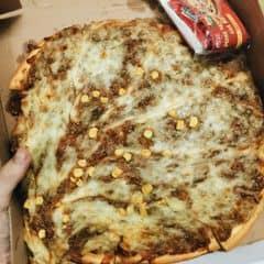 #P1 Beefy Pizza của Lân Hoàng tại Pizza Express - 1099451