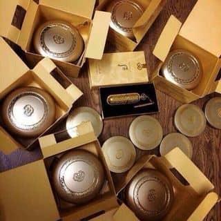 Phấn bột trang điểm Đông Y Whoo - Jewelry Powder của ngolinh45 tại Hà Nội - 1042583