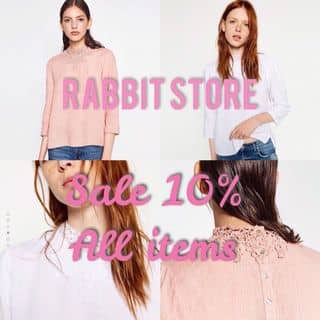 Sale up to 10%  của rabbitstore95 tại Hà Nội - 1027847