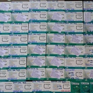 Sim sinh viên viettel 10số tài khoản 100k của thieugianhan tại Hà Nội, Quận Ba Đình, Hà Nội - 1067029