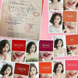 SON HANDMADE 💓, làm hồng môi, k chứ trì :v của khangxuan1 tại Hà Nội - 1041165