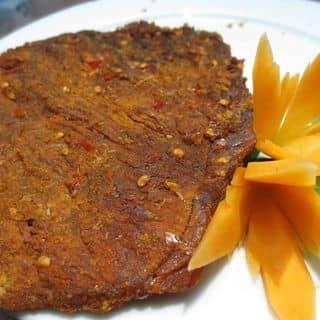 Thịt bò khô của ngo.beo.771 tại 0979784885, 85 Ngõ 424 Trần Khát Chân, Thanh Nhàn, Quận Hai Bà Trưng, Hà Nội - 345152