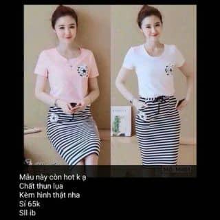 Váy của ngantran91 tại 25 Trần Phú, Quận Hà Đông, Hà Nội - 1413211