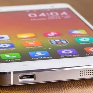 Xiaomi Mi4 - Chính hãng FPT của fcangannguyen tại Hà Nội - 1434286