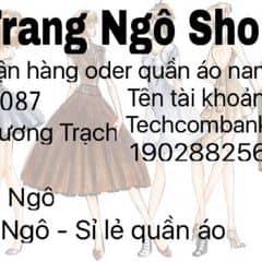 Trang Ngô trên LOZI.vn