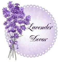 Lavender Decor trên LOZI.vn