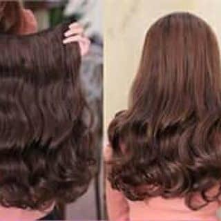 (2 bộ) tóc giả nửa đầu của sakurabui9 tại Pháo Đài Láng, Quận Đống Đa, Hà Nội - 3154907