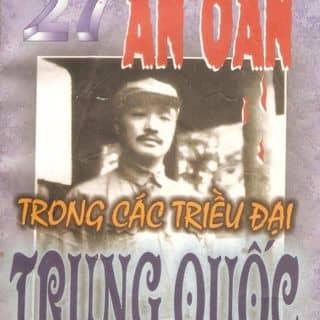 27 án oan trong các triều đại trung quốc của takahashisora tại Hà Nội - 2488422