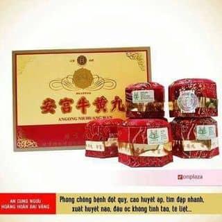 An cung ngưu hoàng hoàn của hoaminh41 tại Hà Nội - 2896944