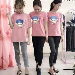 Áo cotton form rộng của yenchi32 tại Hà Nội - 2671675