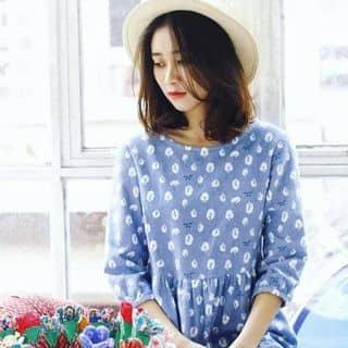 Áo đầm hoa nhí của mi.in tại Hà Nội - 2677663