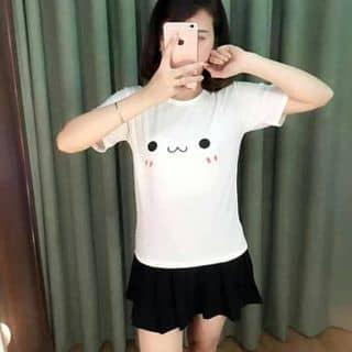Áo phông của duongduong478 tại Hà Nội - 2850991