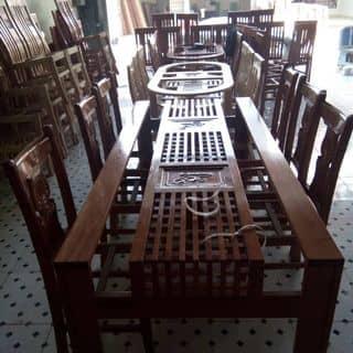 Bàn ghế ăn đẹp của botuongvy tại Hà Nội - 2682630
