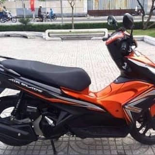 Bán xe Air Blade Fi 2014 của kendo64 tại Hà Nội - 3013024