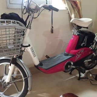 Bán xe đạp như hình của hoanganhtuyen tại Hà Nội - 2837029