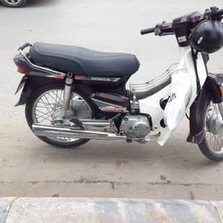 Bán xe dream viet đời đầu của thehung36 tại Hà Nội - 2688010