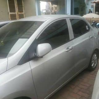 Bán xe Huyndai i10 sedan bản đủ 2015 của thuylozi2017 tại Hà Nội - 3160644