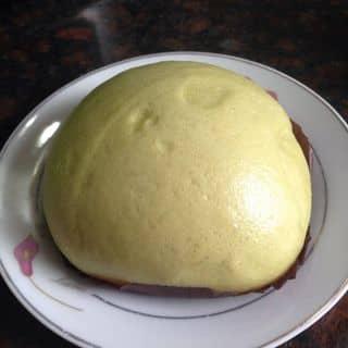 Bánh bao Matcha chay 😝 của banhbaothuyhanh tại Khâm Thiên, Quận Đống Đa, Hà Nội - 508068
