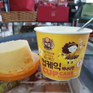 Bánh cupcake thần thánh của phamquan110 tại Hà Nội - 2675313