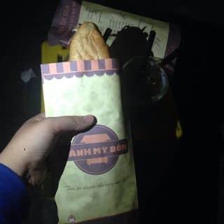 Bánh mù thịt xiên nướng của thuylate tại 564/12 Nguyễn Văn Cừ, Bồ Đề, Quận Long Biên, Hà Nội - 2088428