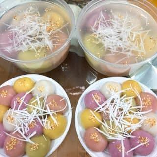 Bánh trôi chay ngũ sắc của lananh8305 tại Hà Nội - 2678374