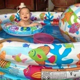 Bể bơi cho bé của gaixomtan tại Hà Nội - 2913410