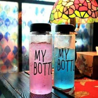 Bình nước bottle, gấu vịt line friends của phanthucanh tại Shop online, Quận Cầu Giấy, Hà Nội - 2891810