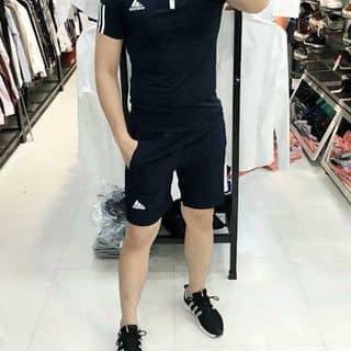 Bộ đồ nam uniqlo chất cotton mát mềm k xù 140k/bộ của muatrendongbaymai tại Hà Nội - 2679133
