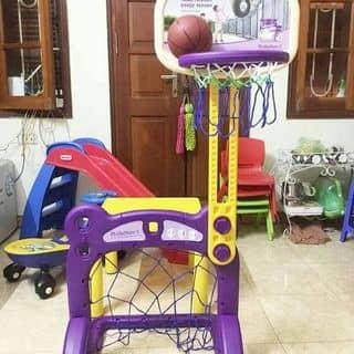 Bộ đôi khung thành bóng rổ của ngoc12345671 tại Hà Nội - 2909347