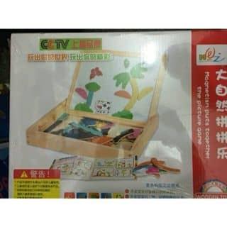 Bộ ghép gỗ nam châm của 84.919676889 tại Hà Nội - 866972