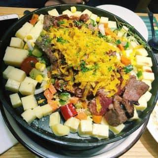Bò nướng phô mai của hip.kawaii tại 109 K1 Giảng Võ, Quận Đống Đa, Hà Nội - 366515