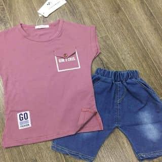 Bộ quầ áo trẻ em. của dungdung365 tại Hà Nội - 3098390