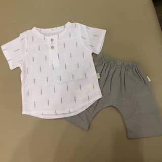 Bộ quần áo bé trai của dungdung365 tại Hà Nội - 3100437
