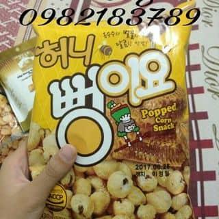 Bỏng hàn vị mật ong của thanhlong04 tại Ngõ 106 Trần Bình, Mai Dịch, Quận Cầu Giấy, Hà Nội - 2260666